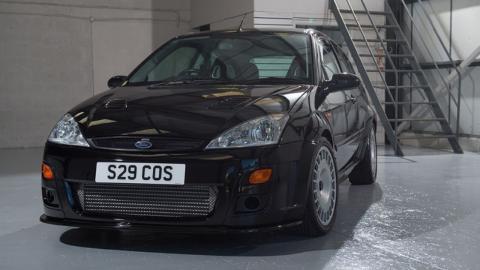 Venta Ford Focus Cosworth