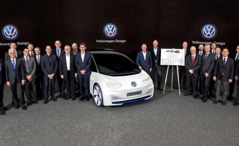 VW I.D