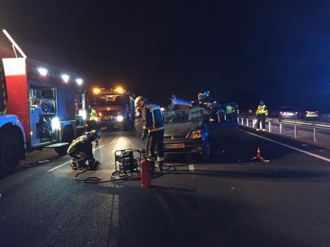 Accidentes de Tráfico 2017