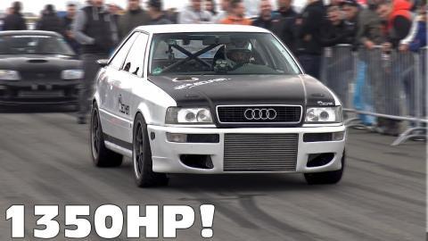 Audi S2 1350 CV