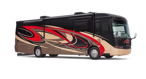Jayco's Embark Luxury RV