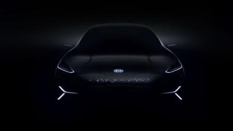 Kia eléctrico CES 2018