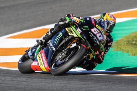 Pilotos que podrían sustituir a Jonas Folger en MotoGP