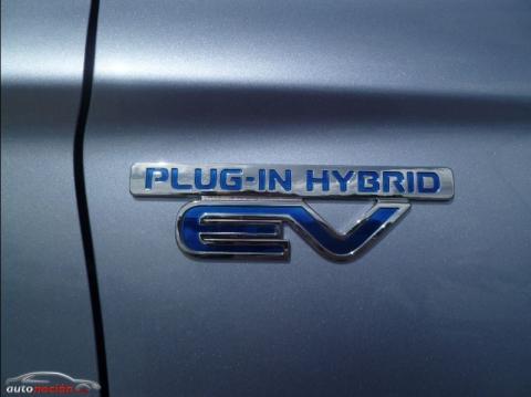Siglas coche eléctrico