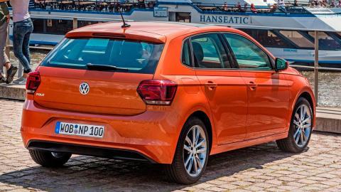 Prueba Volkswagen Polo 2018 1.0 TSI 95 CV DSG