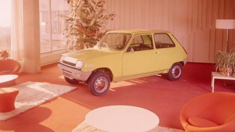 Los 15 Renault que han hecho historia R5