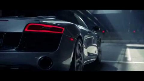 Audi 50 Sombras de Grey