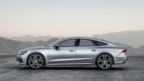 Audi A7 virtudes y defectos