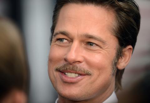 Brad Pitt causa un accidente triple en L.A.