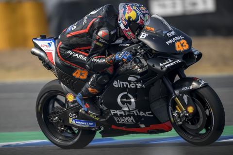 Jack Miller y su resurrección gracias a Ducati