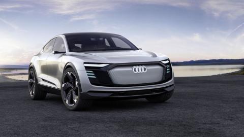 Novedades Audi Ginebra 2018