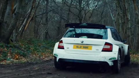 Nueva temporada de Top Gear