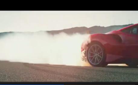 Primer vídeo oficial del Ferrari 488 GTO