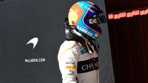 Alonso test