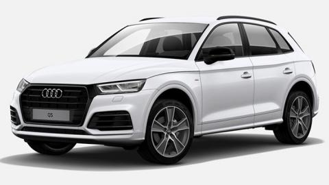 Audi Q5 Black line edition