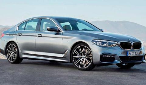 BMW investigación