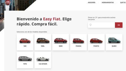 Easy Fiat
