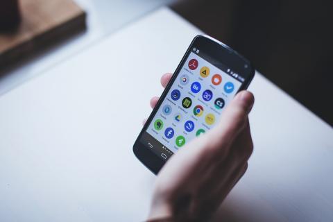Aplicaciones que borrar de tu móvil android