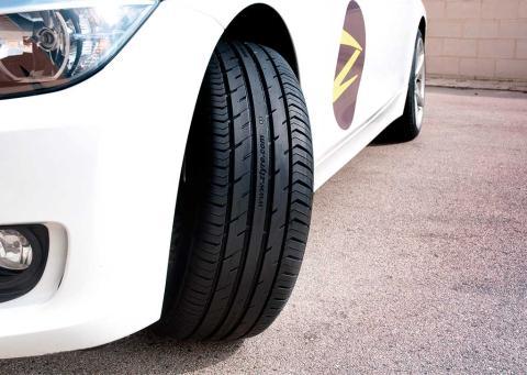 Neumáticos Z Tyre