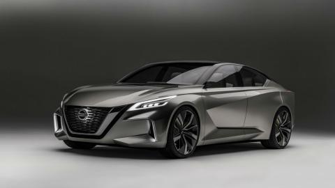 Nissan Atima