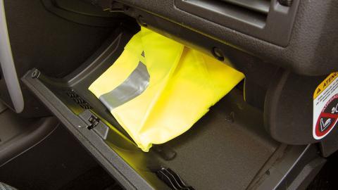 Revisa tu coche antes de las vacaciones