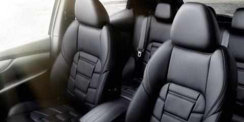 Asientos Nissan Qashqai