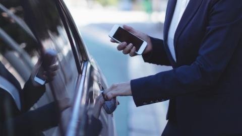 soldadura Hermana En contra  Cabify quiere trabajar con los taxistas en Barcelona -- Autobild.es