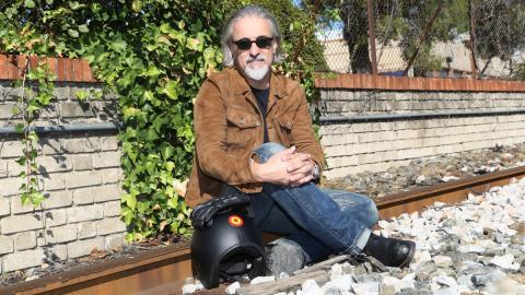 Entrevista a Sergi Arola