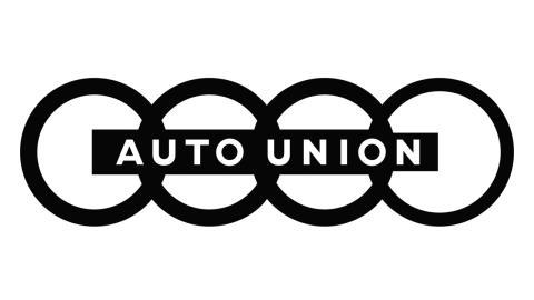Logotipo Auto Union