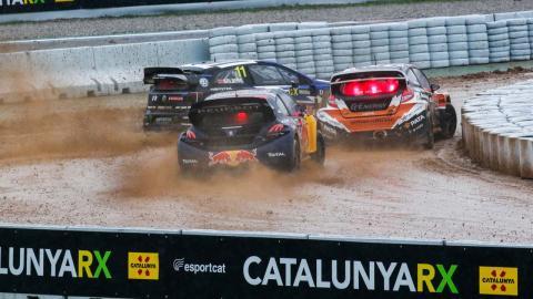 Mundial Rallycross
