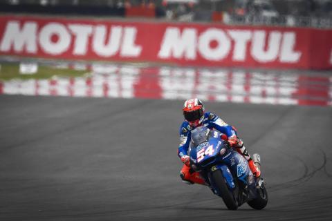 Pasini vence la Carrera Moto2 Argentina 2018