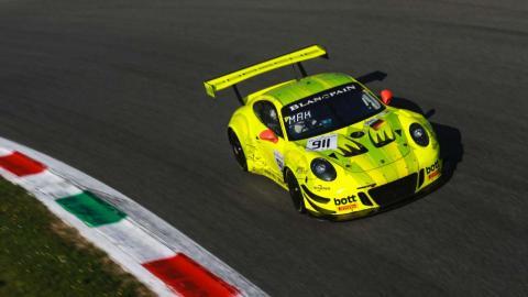 Porsche Romain Dumas