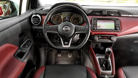 Prueba del Nissan Micra IG-T 90 CV
