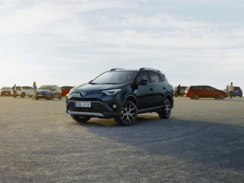 Toyota, la marca con los clientes más fieles