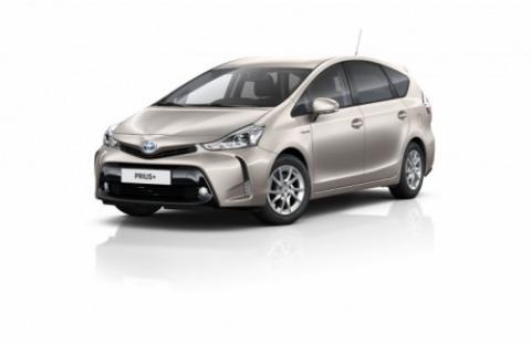 Toyota Prius+ 2018