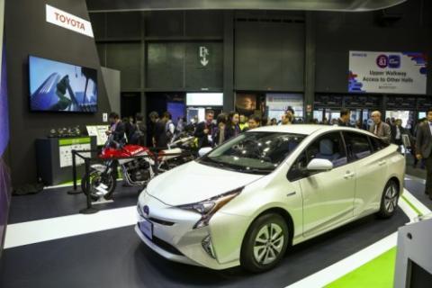 Toyota SmartDeviceLink