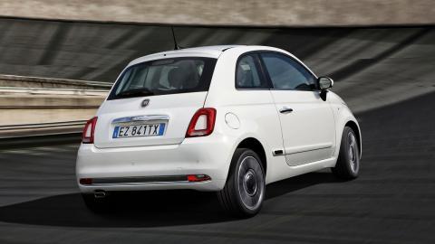 Virtudes y defecto Fiat 500