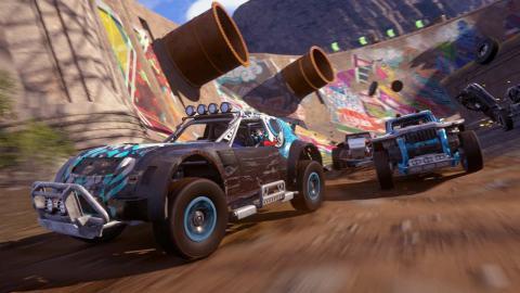 Los 3 mejores videojuegos de velocidad de 2018
