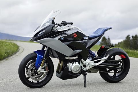 BMW 9cento Concept