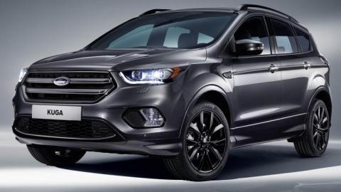 Ford Kuga Km0 A Que Precio Estan Autobild Es