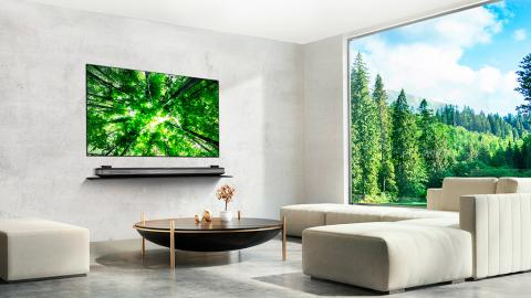 HLG HDR el futuro de la TV