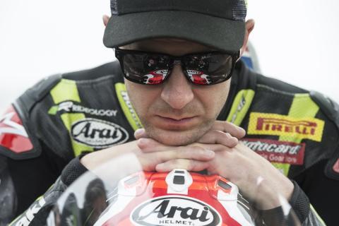Jonathan Rea podría dar el salto a MotoGP desde SBK