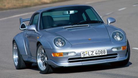 El mejor Porsche 911 de la historia