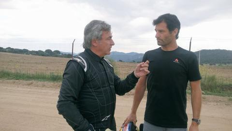 Sainz y Webber