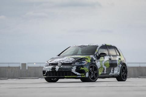 SOWO Volkswagen