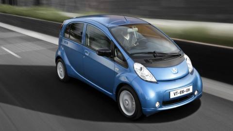 los 10 coches menos vendidos en mayo de 2018