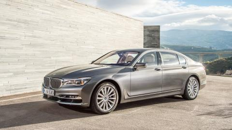 10 mejores coches lujo