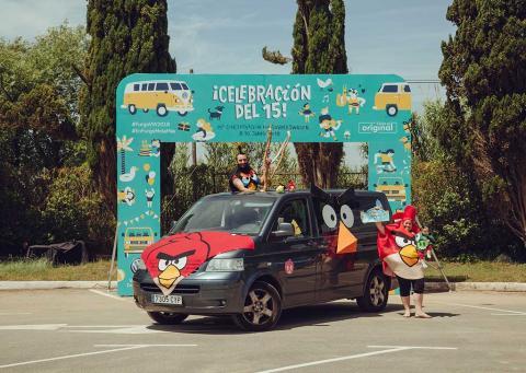 15 FurgoVolkswagen