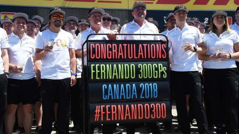 300 GP F1 Alonso