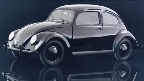 Los coches de 50 Sombras de Grey